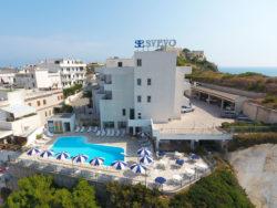 Residence a Vieste vicino al mare - Svevo Sea House - Vieste residence